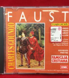 CD CHARLES GOUNOD FAUST