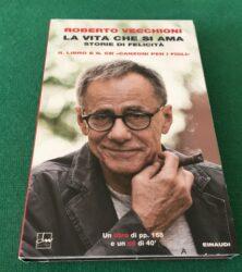 LIBRO+CD ROBERTO VECCHIONI